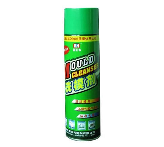 高光模具清洗剂
