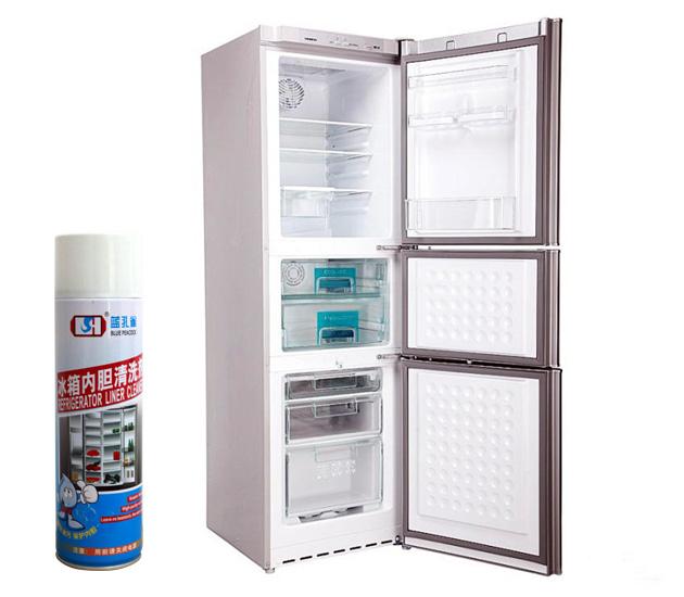 冰箱内胆清洗剂