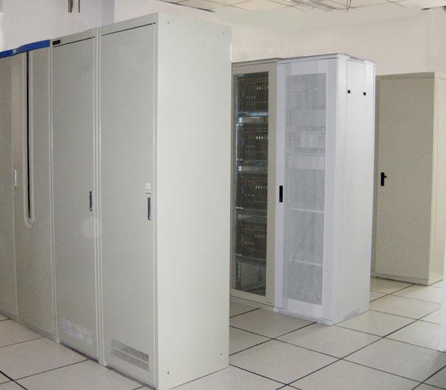 机柜设备修补解决方案